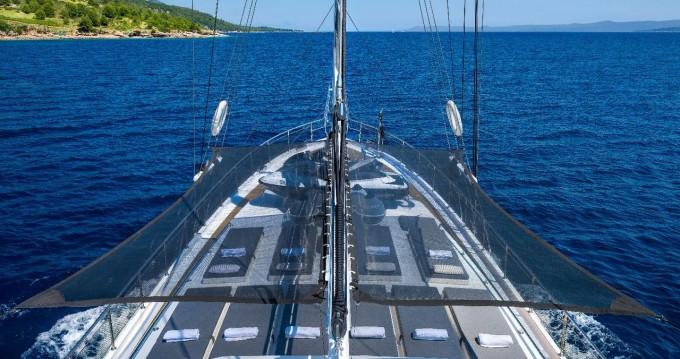 Rental yacht Dubrovnik - Unknown Andjeo on SamBoat