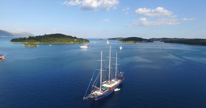Rental yacht Split - Unknown Barba on SamBoat