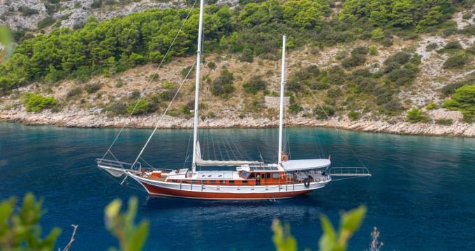 Boat rental Split cheap Bonaventura
