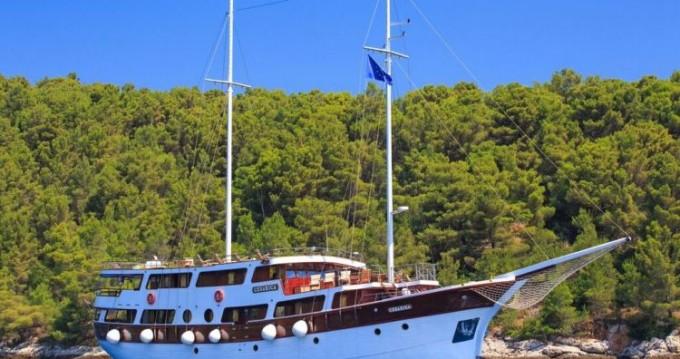 Rental yacht Split - Marina-Vinici Cesarica on SamBoat