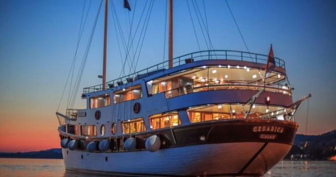 Rental Sailboat in Split - Marina-Vinici Cesarica