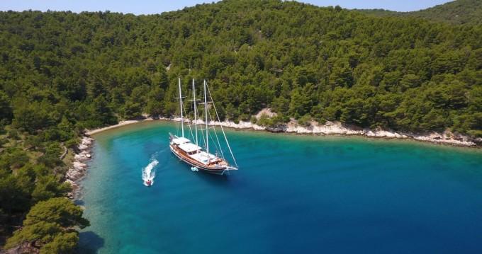 Rental Sailboat in Šibenik - Unknown Dolce Vita