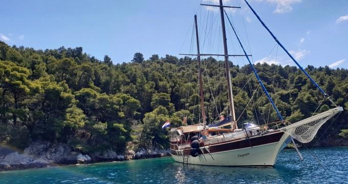 Rental yacht Split - Custom Made Eleganza on SamBoat