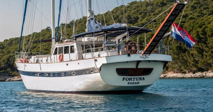 Rental yacht Split - Unknown Fortuna on SamBoat