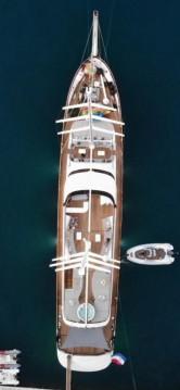 Rental Sailboat in Split - Unknown Lady Gita