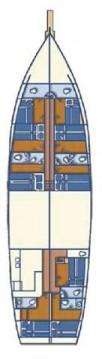 Rental yacht Split - Unknown Linda on SamBoat