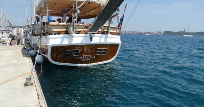 Rental yacht Šibenik - Unknown Malena on SamBoat