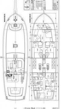 Rental yacht Split - Custom Made Saint Luca on SamBoat