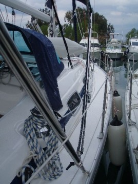 Bavaria Bavaria 43 Cruiser between personal and professional Kos