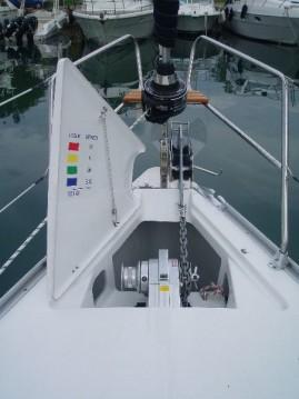 Rental Sailboat in Kos - Bavaria Bavaria 43 Cruiser