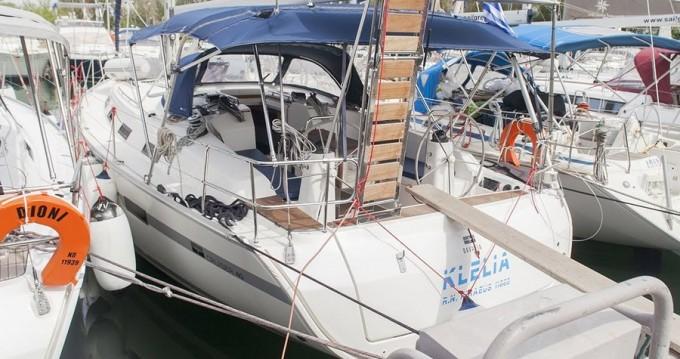 Boat rental Alimos cheap Cruiser 40