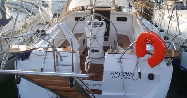 Boat rental Elan Impression 384 in Kos on Samboat