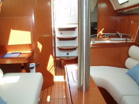 Rental yacht Préveza - Bénéteau Oceanis 343 Clipper on SamBoat