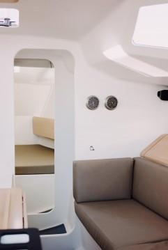Rental Sailboat in Portocolom - Pogo Structures Pogo 36