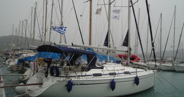 Boat rental Bavaria Bavaria 33 Cruiser in Lefkada (Island) on Samboat