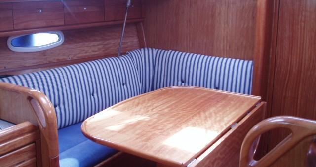 Rental yacht Lefkada (Island) - Bavaria Bavaria 33 Cruiser on SamBoat