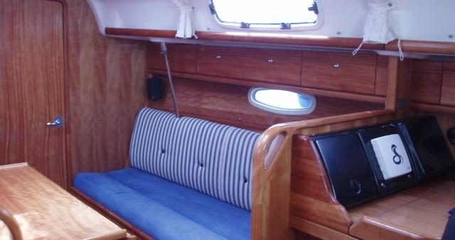 Bavaria Bavaria 33 Cruiser between personal and professional Lefkada (Island)