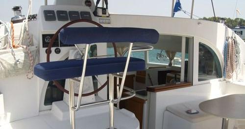 Rent a Lagoon Lagoon 380 Lefkada (Island)