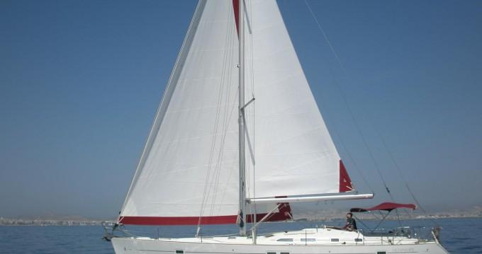 Rental Sailboat in Alimos - Bénéteau Oceanis 473 Clipper