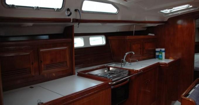 Rental yacht Alimos - Bénéteau Oceanis 473 Clipper on SamBoat