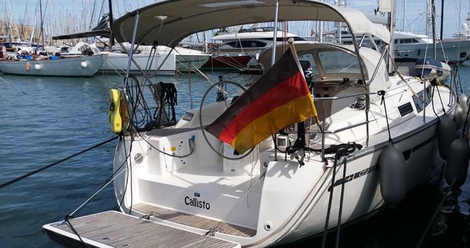 Boat rental Playa de Palma cheap Cruiser 33