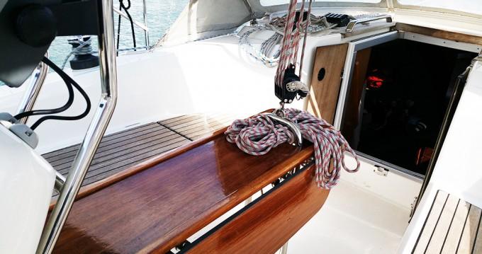 Bavaria Cruiser 33 between personal and professional Playa de Palma