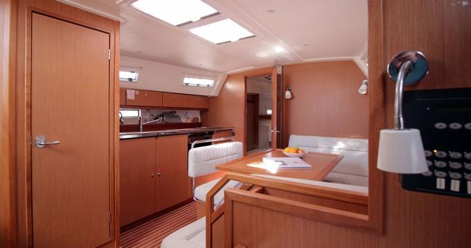 Bavaria Cruiser 40 between personal and professional Playa de Palma