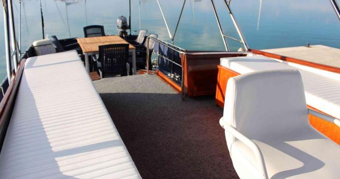 Boat rental Kukljica cheap Payo 1225 Fly