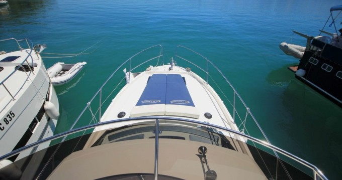 Motorboat for rent Kukljica at the best price