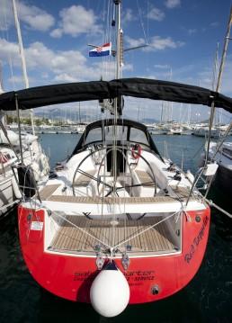 Rental yacht Kaštela - Salona Salona 37 on SamBoat