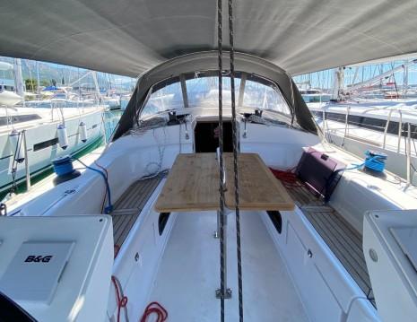 Boat rental Salona Salona 44 in Kaštela on Samboat