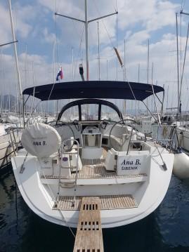 Rental yacht Kaštela - Jeanneau Sun Odyssey 49i on SamBoat