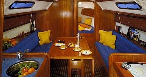 Rental yacht Primošten - Bavaria Bavaria 32 on SamBoat