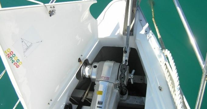 Boat rental Trogir cheap Bavaria 36