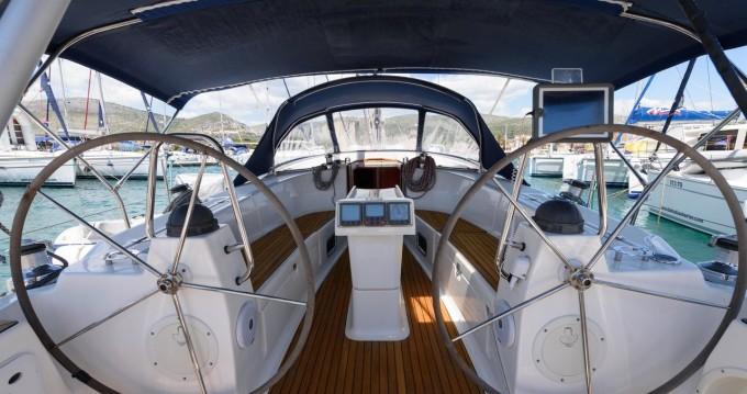 Rental yacht Trogir - Bavaria Bavaria 40 Cruiser on SamBoat