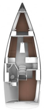 Rental Sailboat in Primošten - Bavaria Cruiser 33