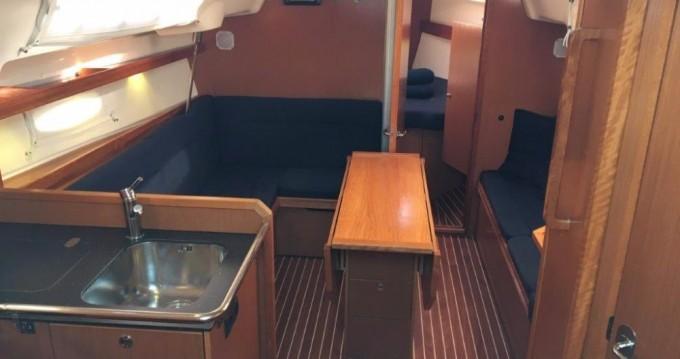 Rental yacht Pula - Bavaria Bavaria 35 Cruiser on SamBoat