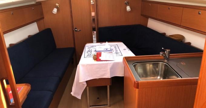 Boat rental Pula cheap Cruiser 34