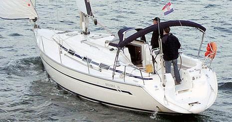 Rental yacht Split - Bavaria Bavaria 36 on SamBoat
