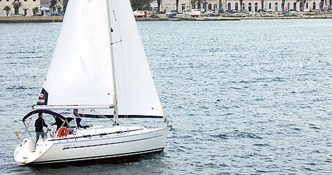 Boat rental Split cheap Bavaria 36
