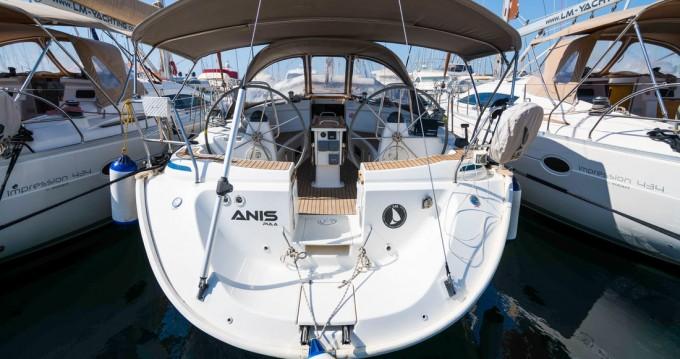 Rental yacht Biograd na Moru - Bavaria Bavaria 44 on SamBoat