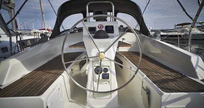 Rental Sailboat in Biograd na Moru - Bavaria Cruiser 36