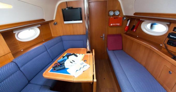 Boat rental Elan Impression 344 in Biograd na Moru on Samboat