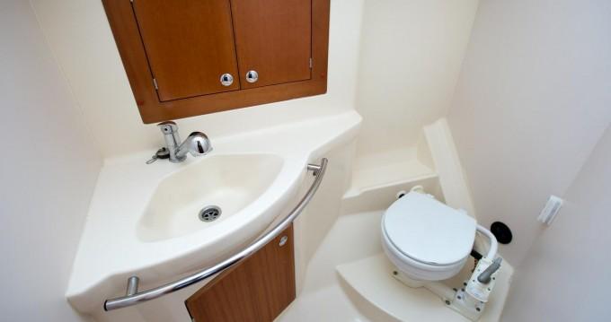Boat rental Biograd na Moru cheap Impression 344