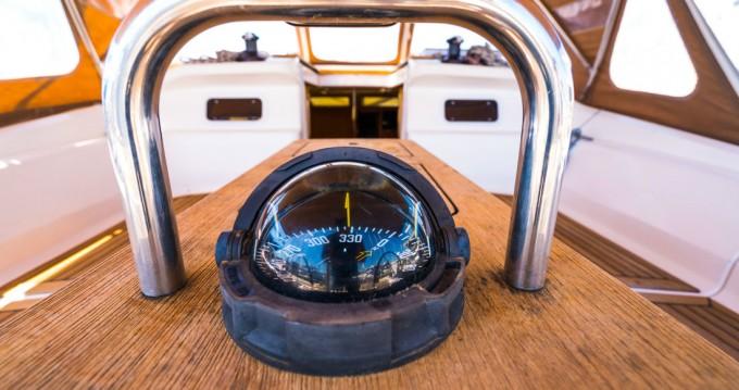 Boat rental Biograd na Moru cheap Impression 434