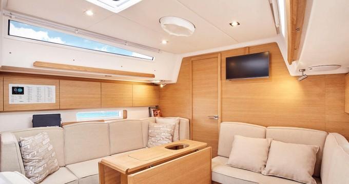 Boat rental Biograd na Moru cheap E5