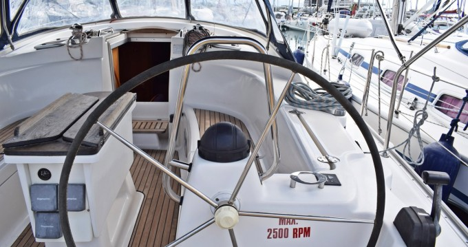 Boat rental Kaštela cheap Bavaria 42 Cruiser