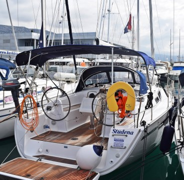Boat rental Bavaria Cruiser 34 in Kaštela on Samboat