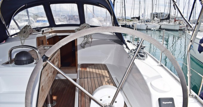Hire Sailboat with or without skipper Bavaria Kaštela