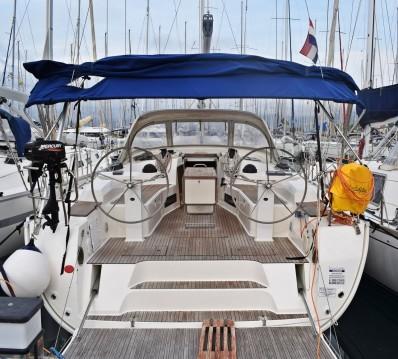 Rental Sailboat in Kaštela - Bavaria Cruiser 45